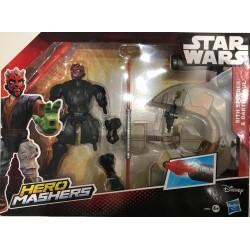 Star Wars: Hero Mashers