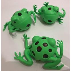 Gniotek żaba