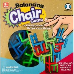 Gra krzesełka