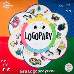 LOGOPARY gra logopedyczna...