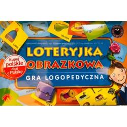 Loteryjka obrazkowa gra