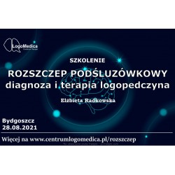 28/08/2021 - Rozszczep...